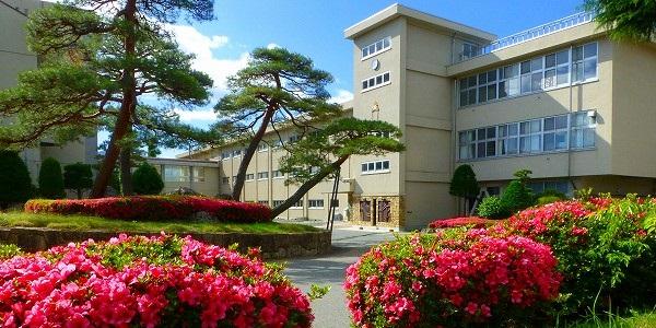 教育内容 長野県赤穂高等学校