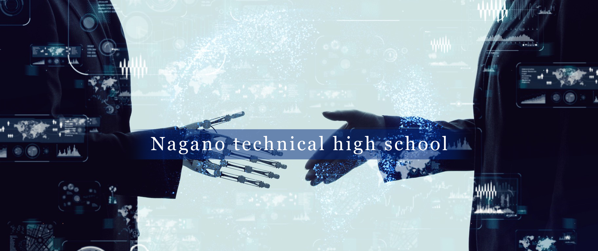 NAGANO Industrial High School