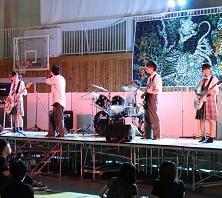 コンサート・ライブ