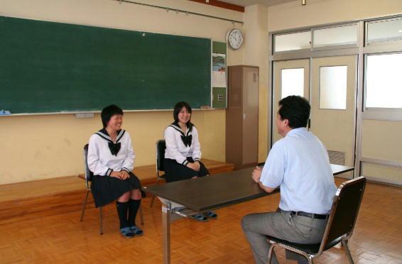 須坂商業高等学校